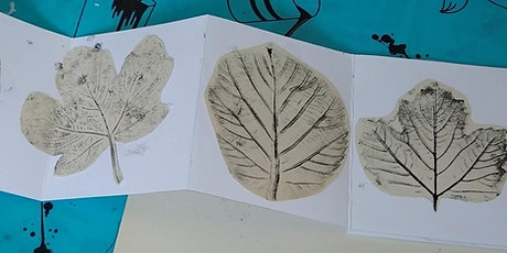 Young Artist Workshop: Looking at Trees tickets