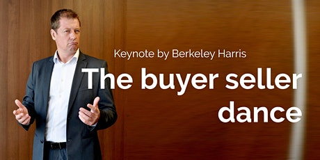The Buyer Seller Dance tickets