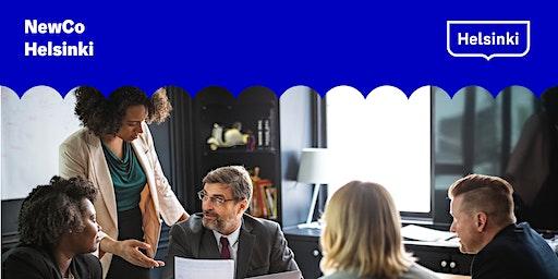 Asiantuntija-aamupäivä Yrityspörssi - Yrityskaupan ABC