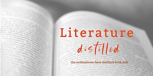 Literature Distilled - Unsheltered