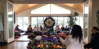 Soundbath With Ahilya