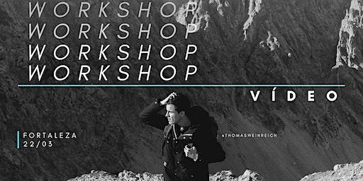 WORKSHOP de VÍDEO | @thomasweinreich