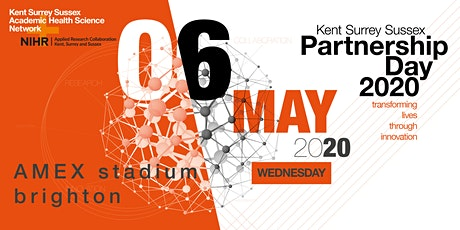 POSTPONED - KSS Partnership Day tickets
