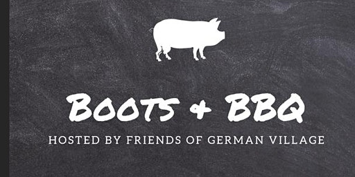Boots and BBQ