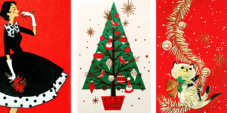 Vintage Christmas, Craft & Gift Fair - Arden Hotel Solihull tickets