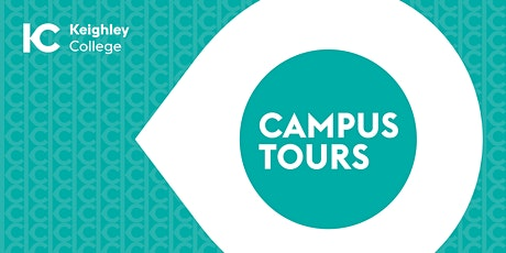 Keighley Campus Tours tickets