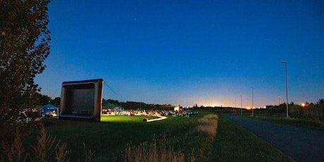 Outdoor Cinema Experience at Derby tickets