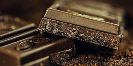 Fairtrade Chocolate Tasting tickets