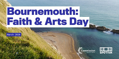 Bournemouth Faith & Arts Day tickets
