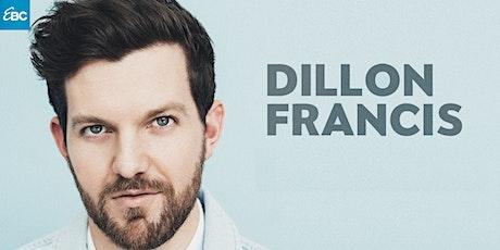 DILLON FRANCIS at EBC at Night - FEB. 19 - FREE Guestlist! tickets