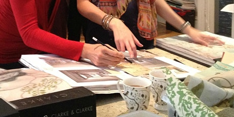 Create Your Home Consultation (morning) tickets