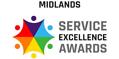 Midlands Service Excellence Awards 2020 (New Date) tickets