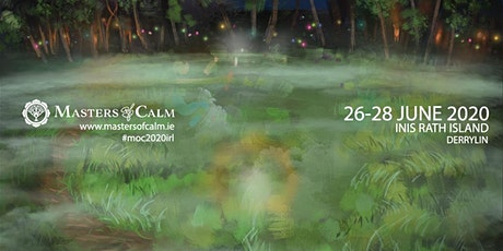 MASTERS OF CALM 2020 tickets
