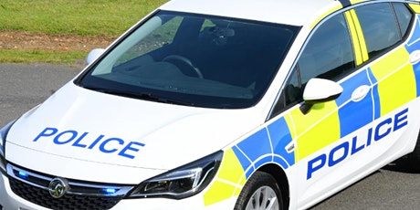 Trimble X7 - Exclusive invitation to the UK's Police Force tickets