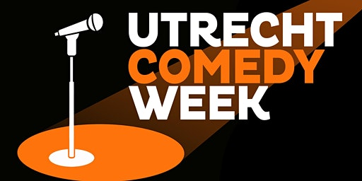 Utrecht Comedy Week: Workshop Introductie Standup Comedy (UITVERKOCHT)