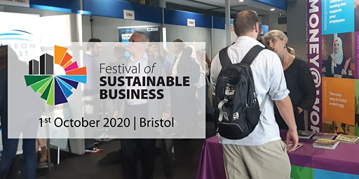 Exhibition - Festival of Sustainable Business 2020