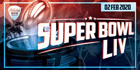Super Bowl LIV tickets