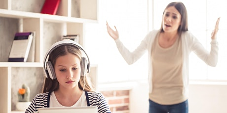 Ascoltare e comunicare con i propri figli biglietti