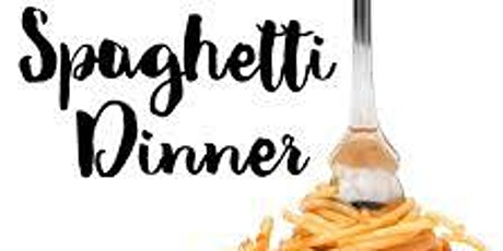 17th Annual All-You-Can-Eat Spaghetti Dinner tickets