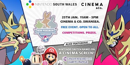 Nintendo South Wales Pokemon Championship 2020