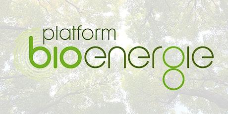 Workshop over de CO2 prestatie van bio-energie tickets
