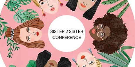 Sister 2 Sister Leadership Conference tickets