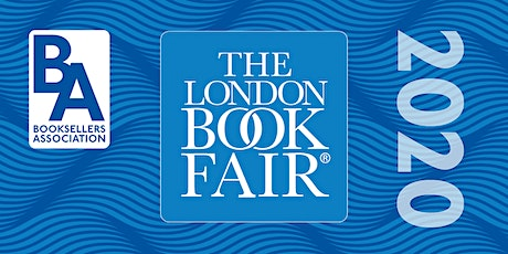 Bookseller Fever Pitch at London Book Fair tickets