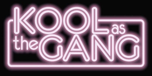 HiddenBeach Present: Kool As The Gang (All Star Live Tribute Show)