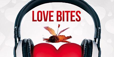 LOVE BITES -Rooftop Silent Disco Valentine's Party tickets