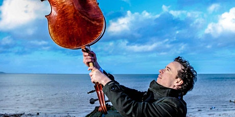 Northern Chamber Orchestra with Matthew Sharp, cello tickets