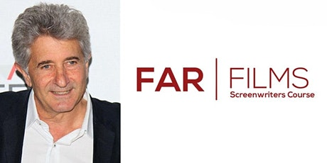 FAR FILMS SCREENWRITERS BOOTCAMP tickets