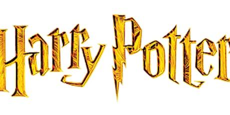 Colin's Nest Cafe - Harry Potter Quiz Night tickets