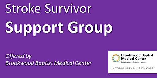Stroke Survivor Support Group