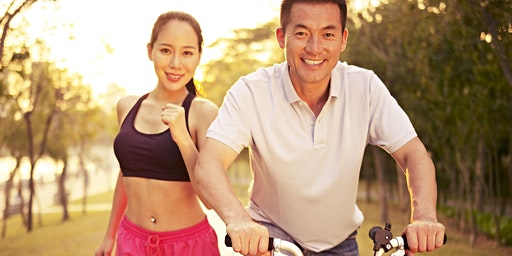 Take Charge of Your Health: One-Day Seminar
