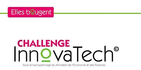 Challenge Innovatech by Elles Bougent billets