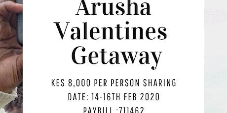 Valentines Weekend Get Away tickets