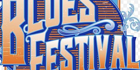 2nd Annual Spokane Music Festival tickets