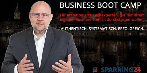Business-Boot-Camp