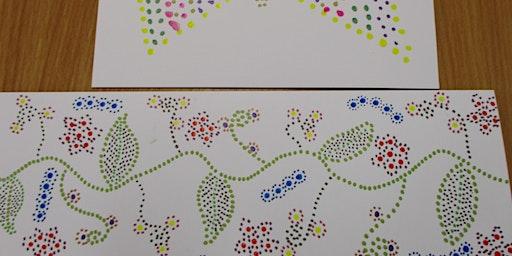 Mandala Cards (Bolton le Sands) #LancsLearning
