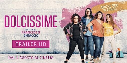 Cineforum - Progetto Genitori 2020