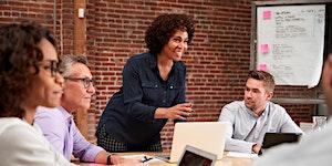 Leadership Presence: Influencing Skills