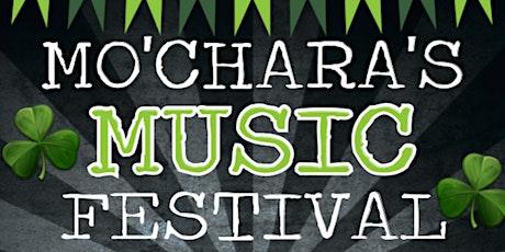MO'CHARA'S Music Festival tickets