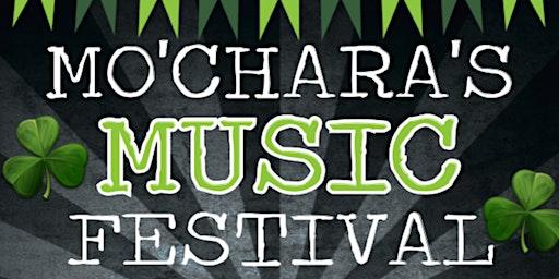 MO'CHARA'S Music Festival