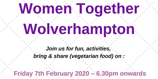 Women Together Wolverhampton