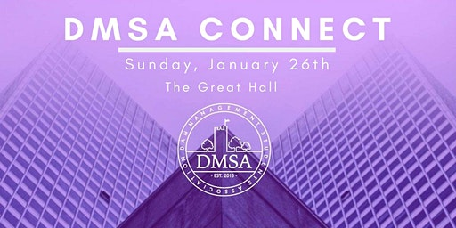 DMSA Connect
