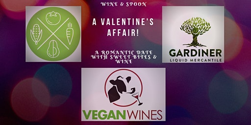 Wine & Spoon Valentine's Affair