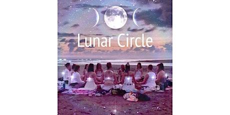 Lunar Circle - donation £5pp tickets