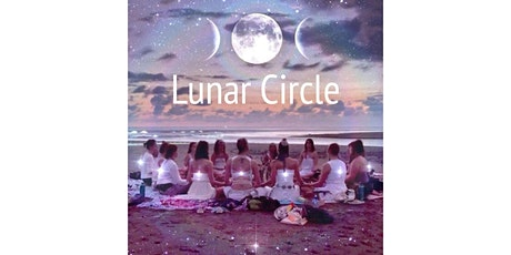 Lunar Circle - donation £5pp tickets
