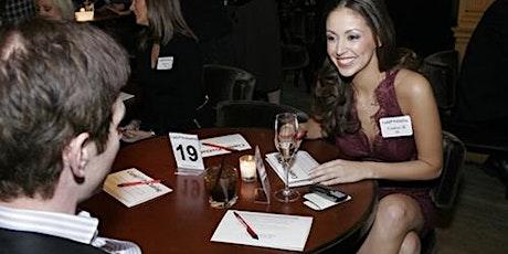 Valentine's Speed Dating tickets