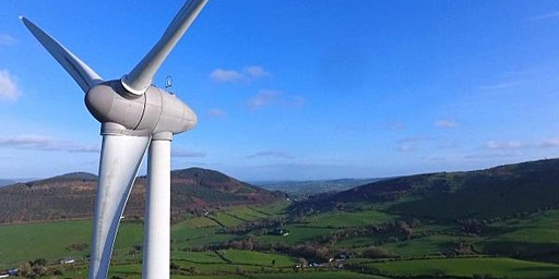 Templederry Wind Farm Open Day